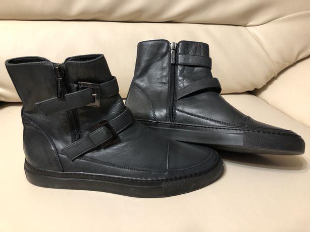 Обувь мужская FERRE Milano Italy 41р-р