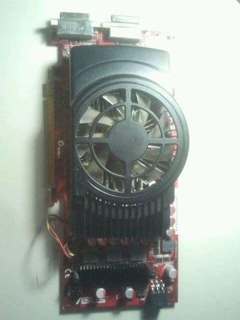 Asus 1Gb , Видеокарта на 1гб
