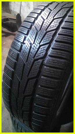 Пара зимних шин ( резина ) Semperit Speed grip 215/55 r16 215 55 16