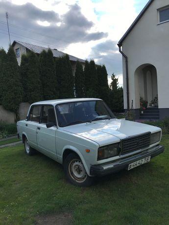 ВАЗ 2107 1991 року