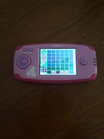 Consola de jogos para menina + 3 anos