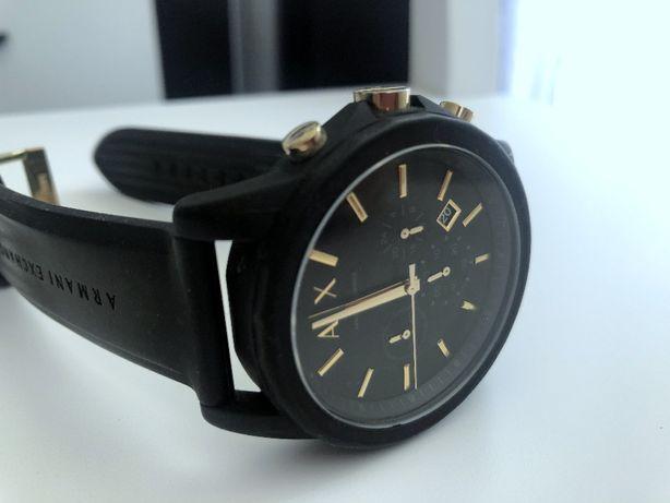 Oryginalny Zegarek Armani Exchange AX7105 Minimalistyczny Zegarek!
