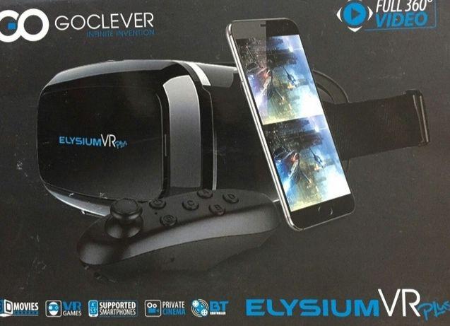 Wirtualne okulary 3D
