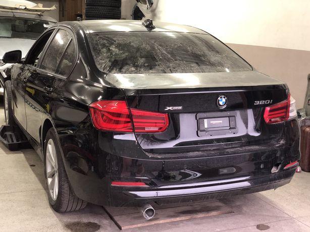 Разборка BMW f30 2.0 320XI все запчасти в наличии не под заказ!!!