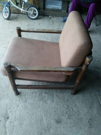 Fotele prl klubowe
