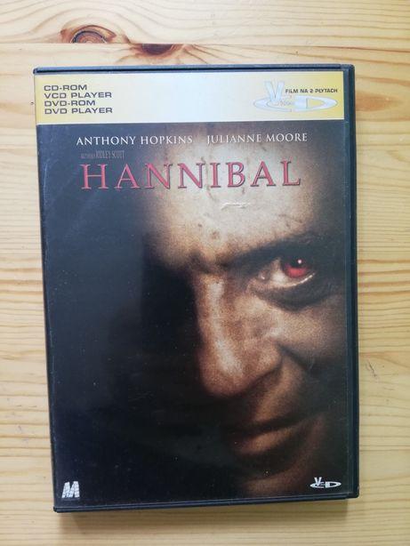 Hannibal. 2 płyty DVD