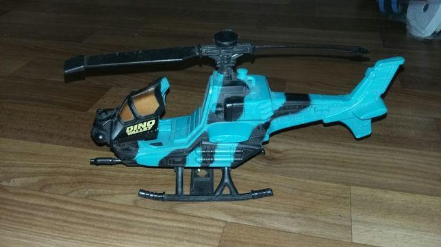 Вертолет - 100 руб.