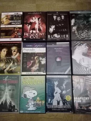 Filmy na dvd nowe i używane