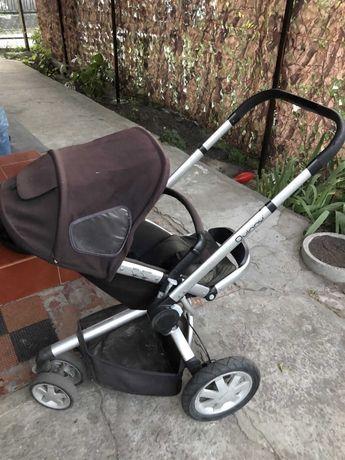 Предлагаю крутую коляску детскую Quinny