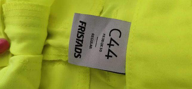 Nowe spodnie robocze grube męskie
