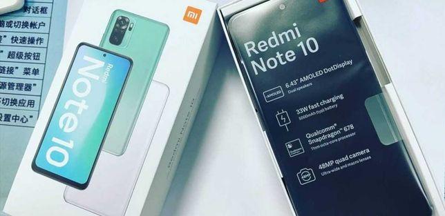 Redmi Note 10 / 9 / 9T, Redmi 9 / 9C / 9T, Poco M3, Realme C21 / 7 5G