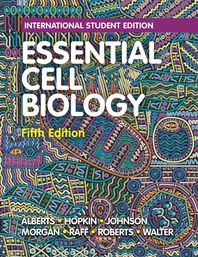 Essential Cell Biology - Alberts