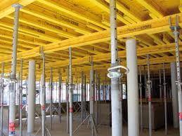 Wynajmę szalunki stropowe stemple metalowe dźwigary płyty szalunkowe