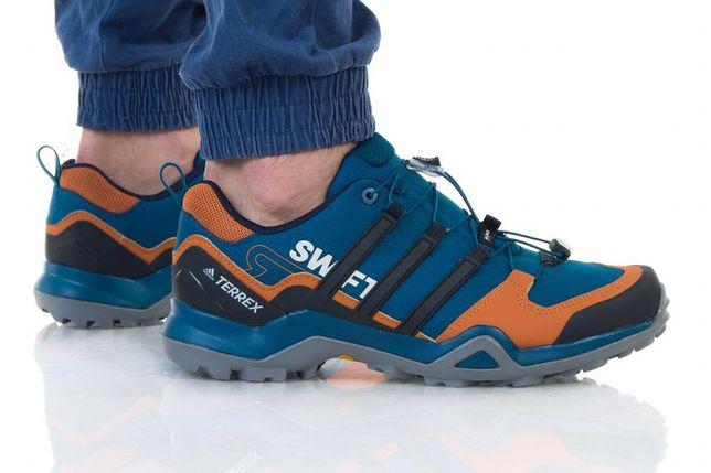 Adidas terrex 42