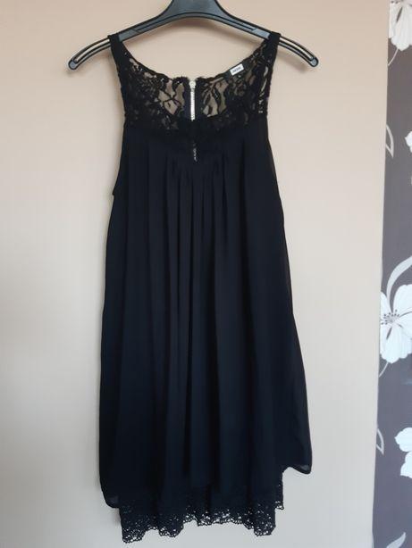 Sukienka S czarna