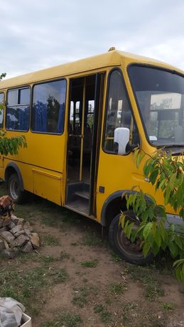 Продам БАЗ автобус