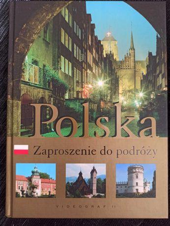 Zaproszenie do podróży - Polska