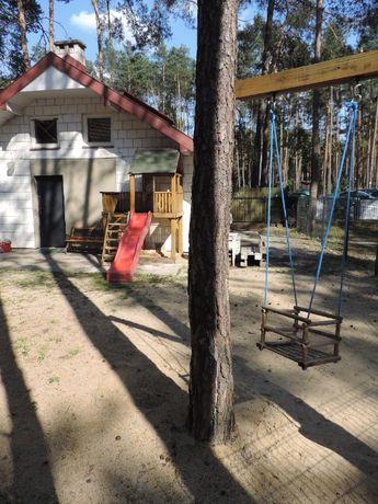 Domki w Sielpi domek Sielpia 2-4 os. 200 m plaża centrum sklepy