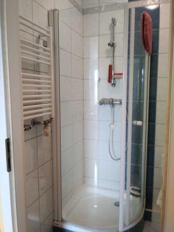 kabina prysznicowa  z brodzikiem 80x80cm