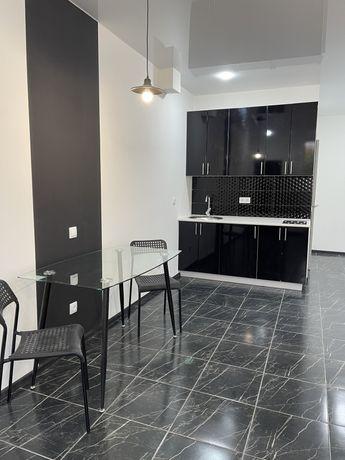 Шикарная смарт квартира в сданом доме