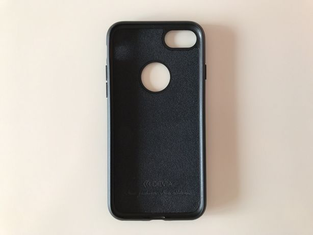 DEVIA Case/Etui iPhone 7/8