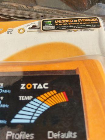 Устройство для контроля температур видеокарт GeForce nvidia