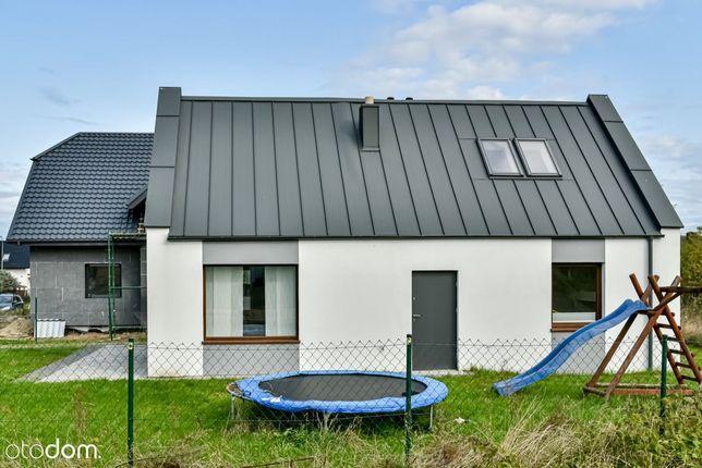 Nowy dom do wprowadzenia w spokojnej okolicy