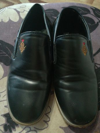 Туфли на мальчика недорого
