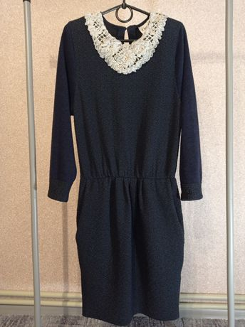 Тепленька сукня Ganni