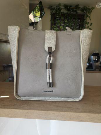 Torebka torba shopperka Monnari