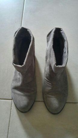 Buty dla dziewczynki roz. 35