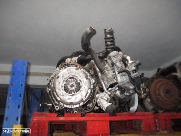 Motor para Opel Astra H 1.7 cdti 125cv (2008) Z17DTR denso
