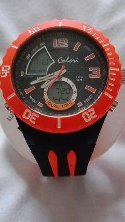 Nowy męski zegarek COLORI