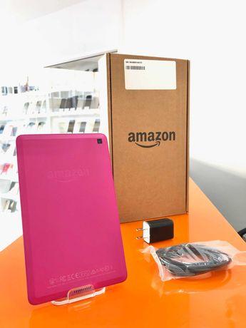 "Amazon Kindle Fire HD 6"" 2014 4ª Ger 1GB 16GB Magenta A - Garantia"