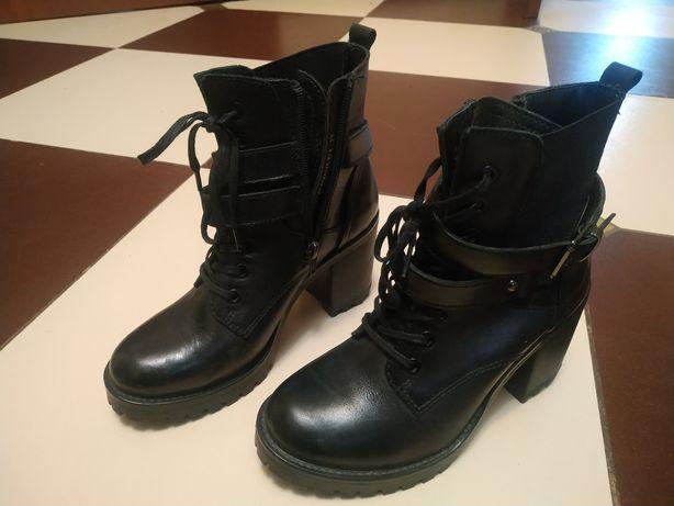 Ботинки зимние Carnaby