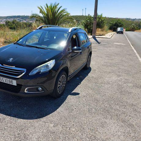 Peugeot 2008 1.2  82CV Gasolina(KIT GPL)