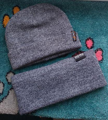 Набір шапки з хомутом