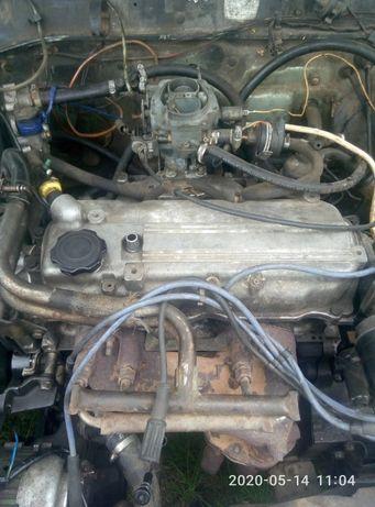 Mazda 626 GC по запчастям