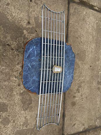 Продам Решетка радиатора ВАЗ 2101 хром 2101-8401014 идеал оригинал