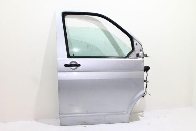 VW transporter t5 drzwi prawe przód