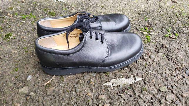Туфли Еlgg (Швейцария). Размер 41