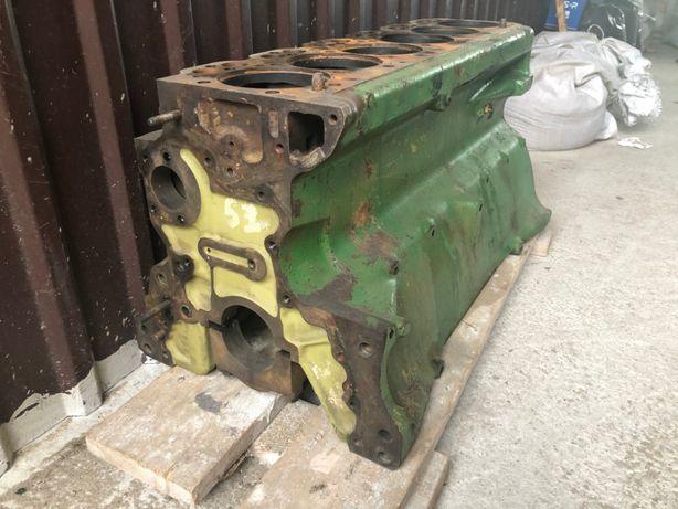Blok silnika John Deere typ 6329-DZ