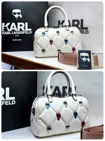 Torebka Karl Lagerfeld