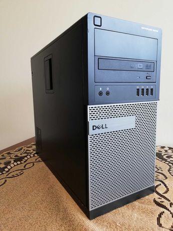DELL 9010 i5\8GB\SSD120GB+HDD500GB\Win10Pro\WiFi