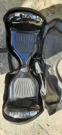 Гіроскутер ORB Wheel X8