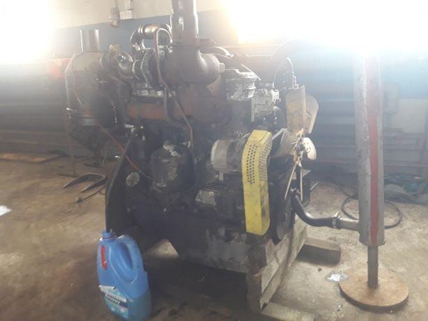 Silnik 95KM Turbo Mtz Belarus Pronar
