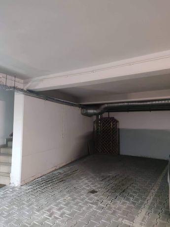 Wynajmę miejsce postojowe w garażu podziemnym Wola Justowska