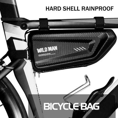 Saco Bag Bike -Novo - Impermeável