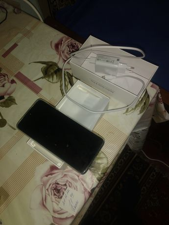 Продам новый Redmi Note 9 Pro White 6/64 Global, NFC