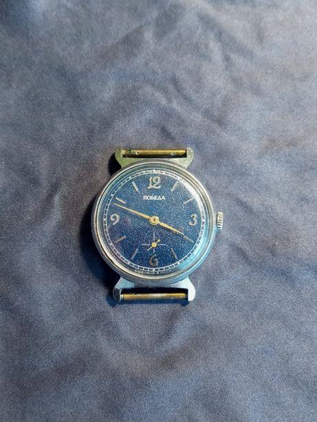 Zegarek Pabieda.